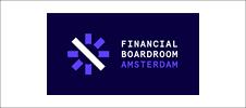 Financiel Boardroom Amsterdam